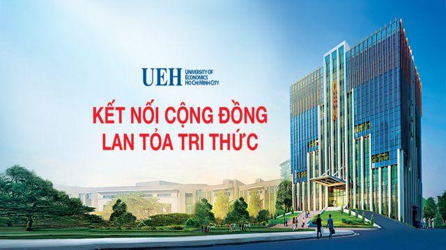 Trường Đại Học Kinh Tế TP. HCM - UEH