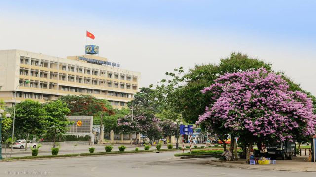 Trường Đại Học Giao Thông Vận Tải - UTC